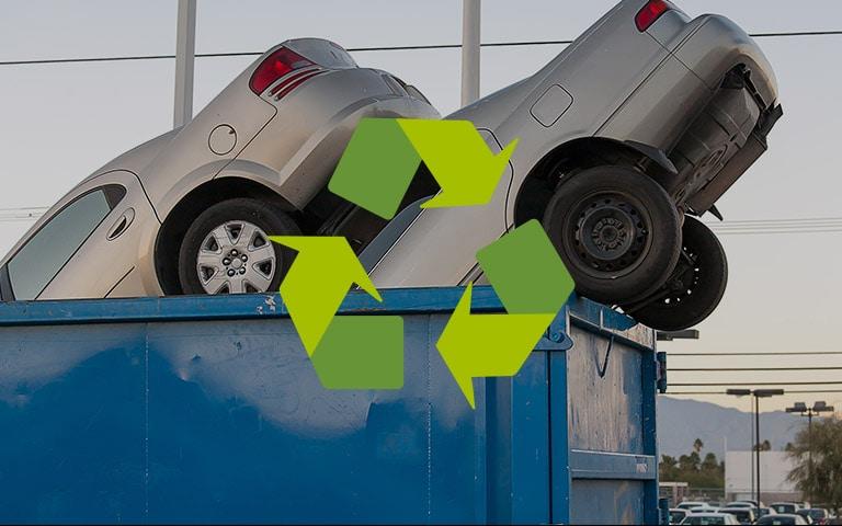 Auto Recyclers Toronto