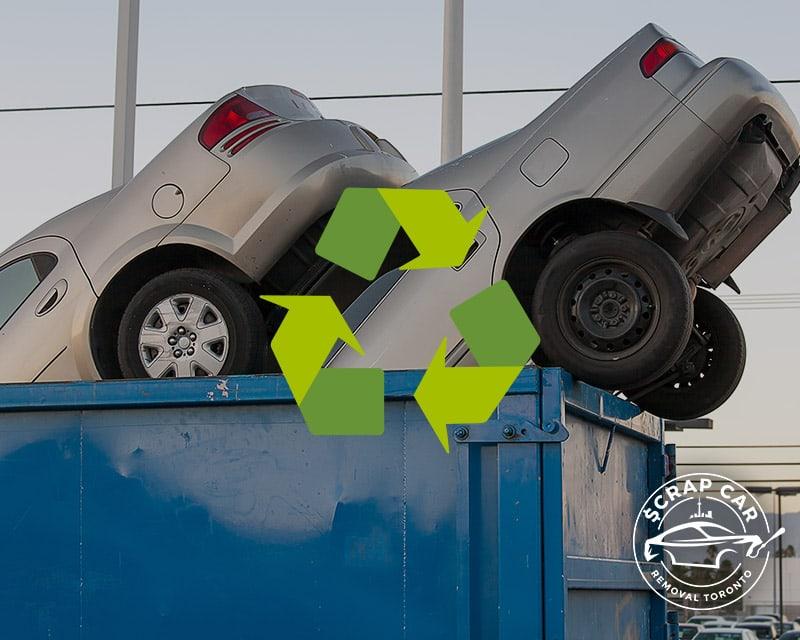 Auto Scrap Yard Toronto Car Junk Yard