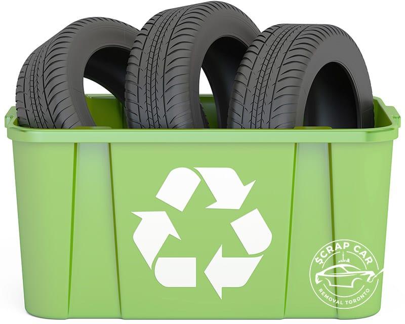 Eco Friendly Auto Recycling