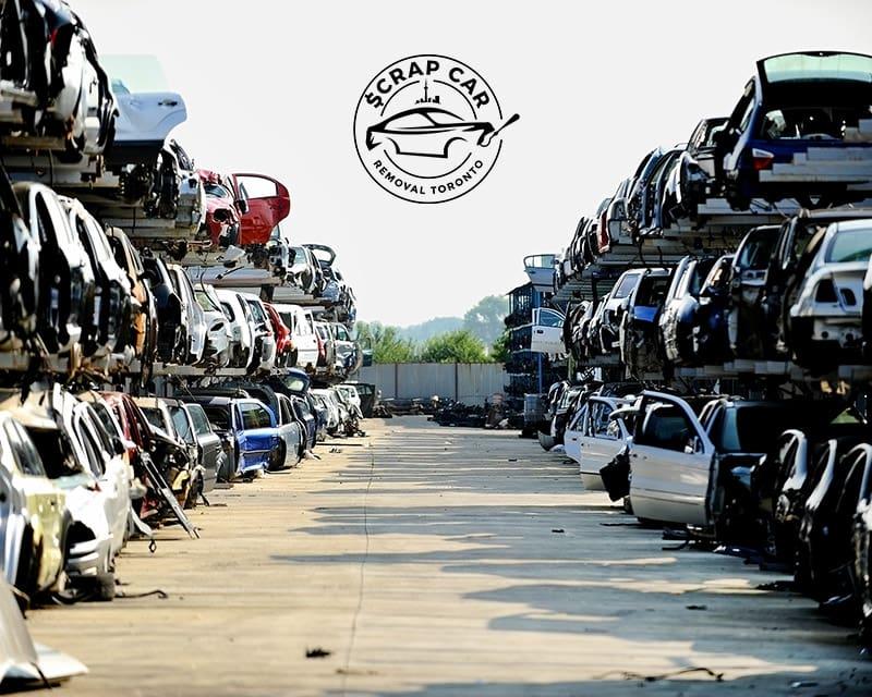 Professional Auto Recyclers Toronto