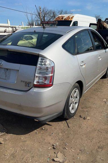 Scrap Car Photo Toronto 24